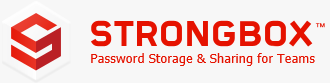 Strongbox - Password Storage & Sharing for Teams